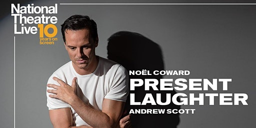 NT Live | Present Laughter (encore)