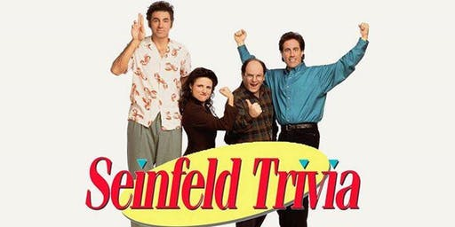 Seinfeld Trivia NYC