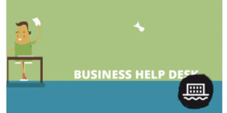 Business Help Desk - Legal Tickets