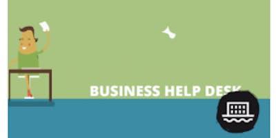 Business Help Desk - Business Model, Monetization and Lean Start-Up