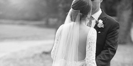 Custom Wedding Veils - Consultation tickets