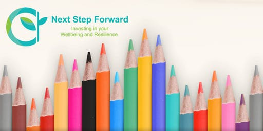 Next Step Forward- School Transitioning, Wellbeing and Me Workshop