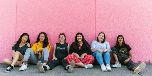 Girlvana - Yoga for Teens