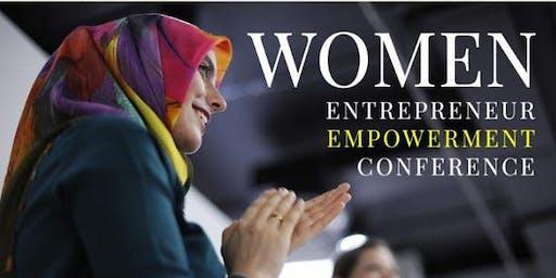 Women Entrepreneur Empowerment Conference