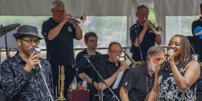 Chrysalis Cabaret: An Evening With the Columbia Jazz Band