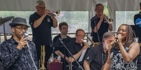 Chrysalis Cabaret: An Evening With the Columbia Jazz Band tickets