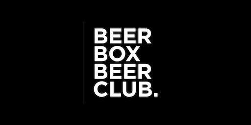 Beer Box Beer Club