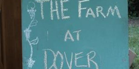 CCFFC July Meeting at Dover Farmstand tickets