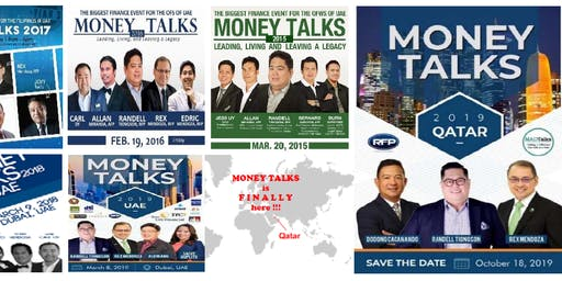 Money Talks Qatar 2019 Conference & Side Events