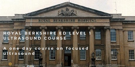 Emergency Medicine Level 1 Ultrasound Course tickets