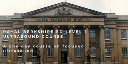 Emergency Medicine Level 1 Ultrasound Course
