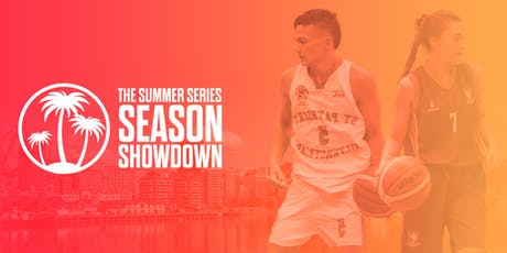 The Summer Series Season Showdown tickets