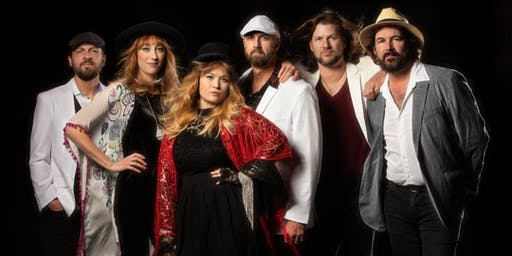 Rumours: A Fleetwood Mac Tribute with Runnin Down A Dream
