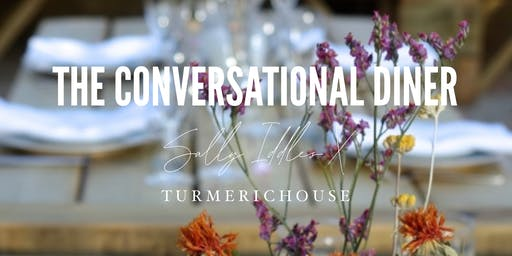 The Conversational Diner-  Cal-ital