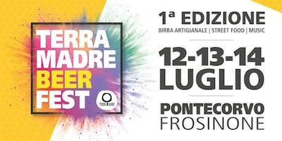Terramadre Beer Fest