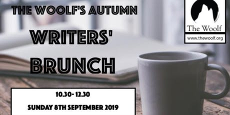 Woolf Writers' Brunch 2019 Tickets