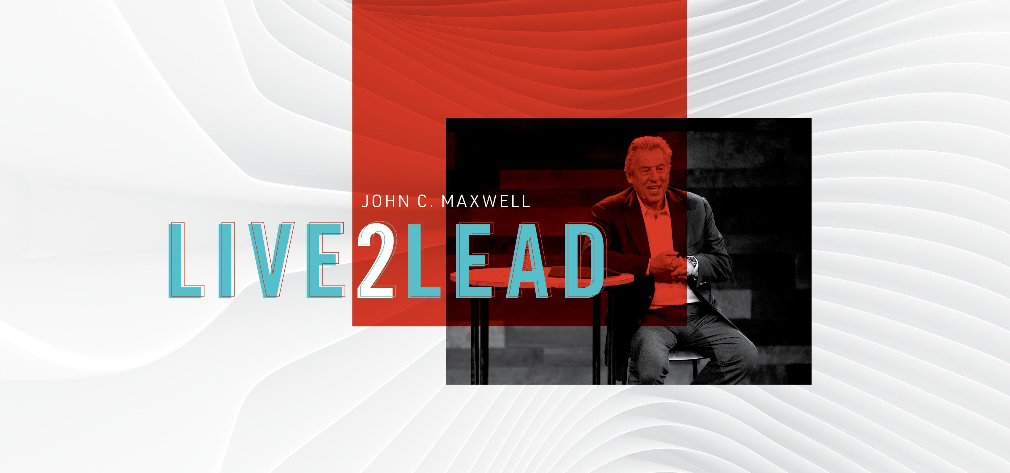 Live2Lead 2019 Lincoln, IL