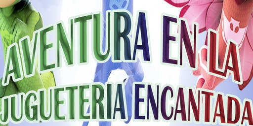 CUTRAL CO - AVENTURA EN LA JUGUETERIA ENCANTADA