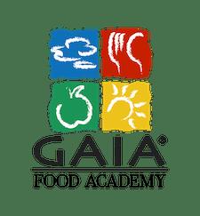 Gaia Food Academy logo