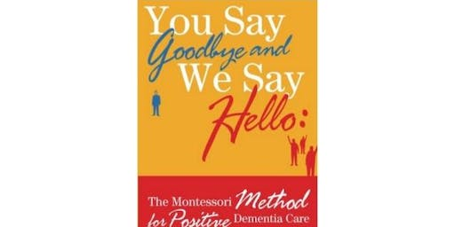 "Authors: Tom and Karen Brenner  ""You Say Goodbye and We Say Hello"""