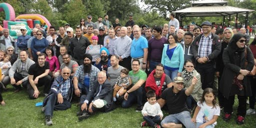 PEO Mississauga Chapter - Annual Picnic 2019
