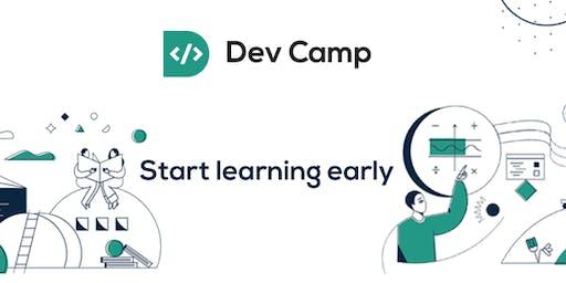 Dev Camp V.3