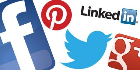 Social Media 101 for Small Business tickets