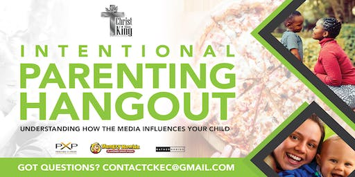 Intentional Parenting: Understanding How The Media Influences Your Child