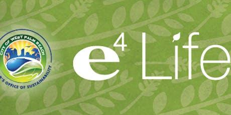 E4: Green Health & Wellness Expo tickets