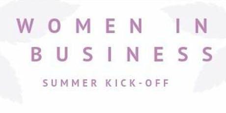 PI - Women in Business Summer Kick-off tickets