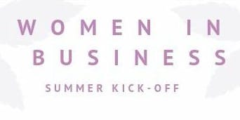PI - Women in Business Summer Kick-off