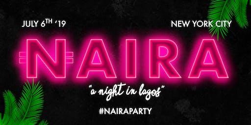 NAIRA PARTY