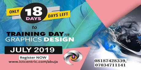 GRAPHICS DESIGN COURSE tickets
