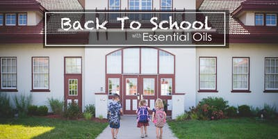 Back to Basics with young Living