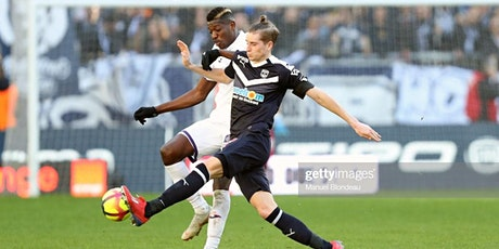 2020 Bordeaux vs Toulouse Ligue 1 New Orleans Watch Party tickets