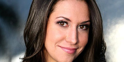 Rachel Feinstein, Cipha Sounds - NO DRINK MINIMUM comedy