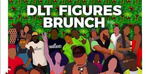 DLT: Figures Brunch
