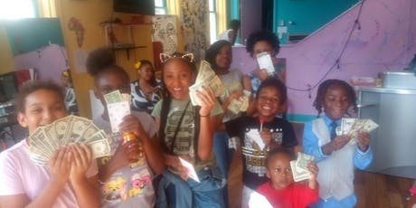 The Cincinnati Young Entrepreneurs July Day Camp tickets