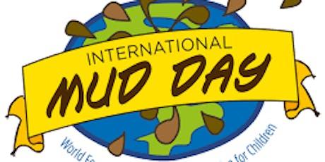Celebrate International MUD Day! tickets