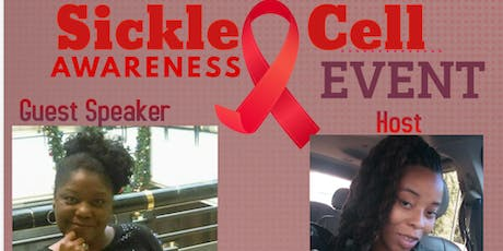 3rd Annual Celebrating Sickle Cell Awareness Event tickets