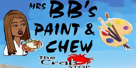 MrsBB's Paint & Chew w/DJ Cue and JTheeCreative tickets