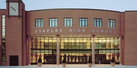 Staples High Class of '09 | 10yr Reunion tickets