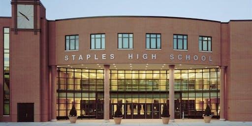 Staples High Class of '09   10yr Reunion