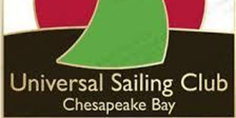 Universal Sailing Club Open House tickets