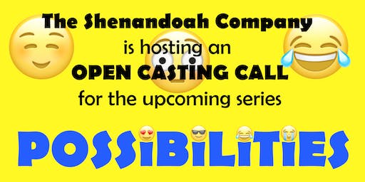 Possibilities Casting Call