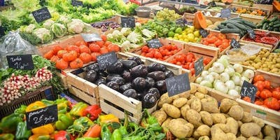 Healthy Cooking  with Plant Based Foods  by Trader Joe's Instructors