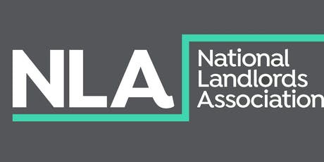 NLA Liverpool landlords meeting  tickets