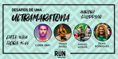 Desafios de uma Ultramaratona