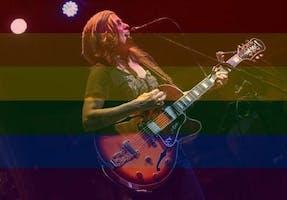 LGBT Mingle featuring Christine Havrilla