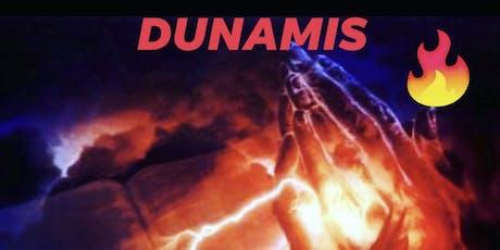 Desperately Seeking Jesus Retreat DUNAMIS  tickets